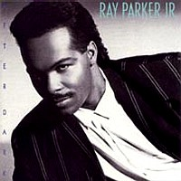 The Past★Ray Parker Jr.
