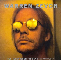 The Envoy★Warren Zevon