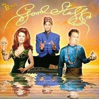 Bad Influence★The B-52's