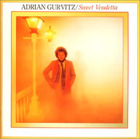 The Way I Feel★Adrian Gurvitz