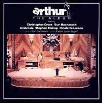 Arthur's Theme★Christopher Cross