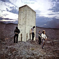 Who's Next ★The Who