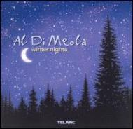 Winter Nights★Al Di Meola