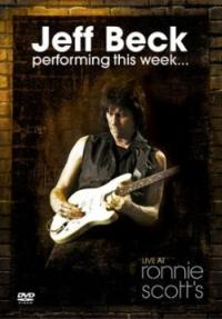 Jeff Beck★Live at Ronnie Scott's