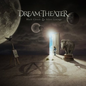 Black Clouds&Silver Linings★Dream Theater