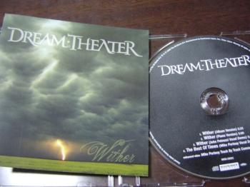 Wither★Dream Theater