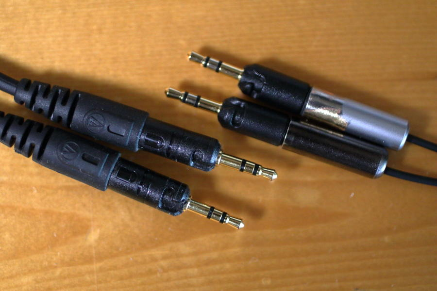connector2 for R70x