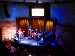 The Aristocrats at The Guitar Sanctuary