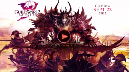 Guild Wars 2:Path of Fire