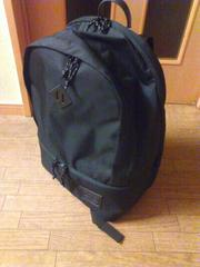 BURTON SNAKE MOUNTAIN PACK購入