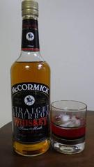 McCormick Gold Label Aged 36 Months