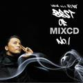 KREVA a.k.a. DJ908 ‐BEST OF MIXCD NO.1‐