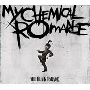 MY CHEMICAL ROMACE 「THE BLACK PARADE 」