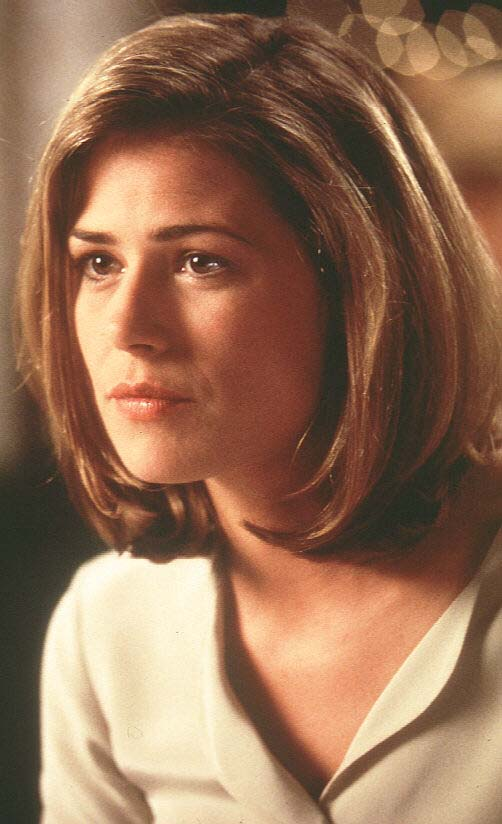 Maura Tierney Young | www.imgkid.com - The Image Kid Has It!