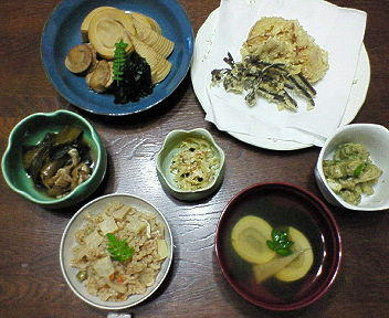 Let's  cooking!!(^O^)/