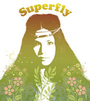 Superfly 1st アルバム『Superfly』 詳細