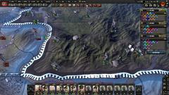 Hearts of Iron IV 1.5.0 プレイ