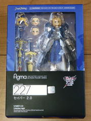 figma「セイバー」(Ver.2)