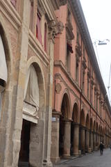 Our 1st visit of Bologna