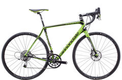 cannondale synapse Hi-Mod RED Disc 2015を購入