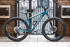 cannondale BEAST OF THE EAST 1 Custom 1