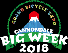 CANNONDALE BIG WEEK 2018
