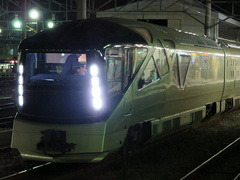 「TRAIN SUITE 四季島」の試運転を目撃