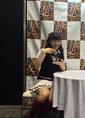NMB48 「Don't look back!」(劇場盤)なんば式写メ会 るりりん