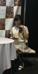 NMB48 「Don't look back!」(劇場盤)なんば式写メ会 さえぴぃ