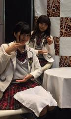 NMB48 「Must be now」(劇場盤)なんば式写メ会 さえぴぃ・みぃーき