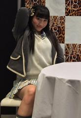 NMB48 「Must be now」(劇場盤)なんば式写メ会 るりりん