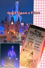 """ Once Upon a Time "" 見てきた\(^o^)/"