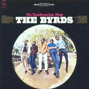 The Byrds『Mr. Tambourine Man』(1965年)