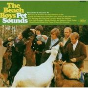 The Beach Boys『Pet Sounds』(1966年)