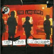 The Libertines『Up The Bracket 』(2002年)