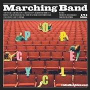 Marching Band 『Pop Cycle』(2010年)