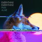 Everything Everything 『Man Alive』(2010年)