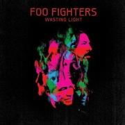 Foo Fighters 『Wasting Light』(2011年)