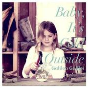 Galileo Galilei 『Baby,It's Cold Outside』(2012年)