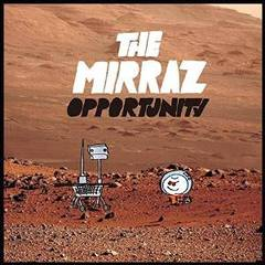 The Mirraz 『OPPORTUNITY』(2014年)