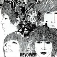 The Beatles 『Revolver』(1966年)
