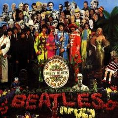 The Beatles『Sgt. Pepper's Lonely Hearts Club Band』