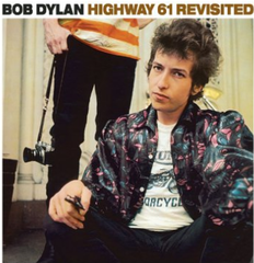 Bob Dylan 『Highway 61 Revisited』(1965年)