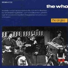 The Who 『Singles』
