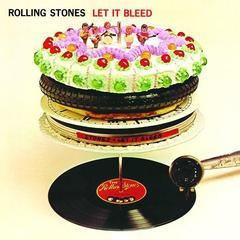 The Rolling Stone『Let It Bleed』(1969年)