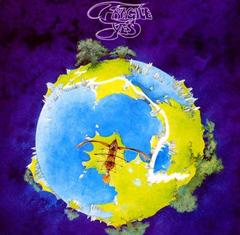 Yes 『Fragile』(1971年)