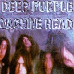 Deep Purple『Machine Head』(1972年)