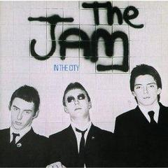 The Jam 『In The City』(1977年)