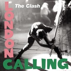 The Clash 『London Calling』(1979年)