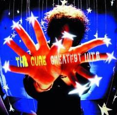 The Cure 『Greatest Hits』